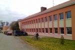 Škola a MŠ Šanov